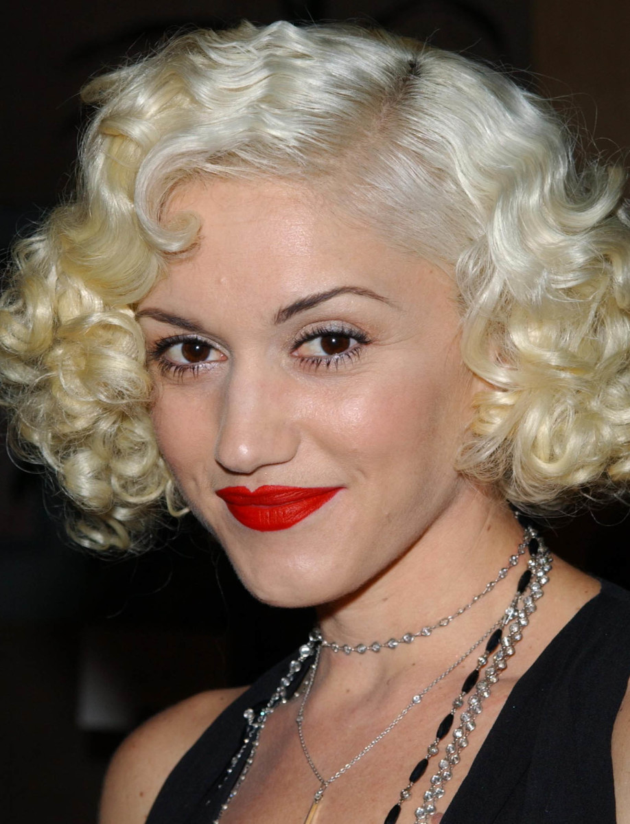 Gwen Stefani, Cinematheque Awards 2003