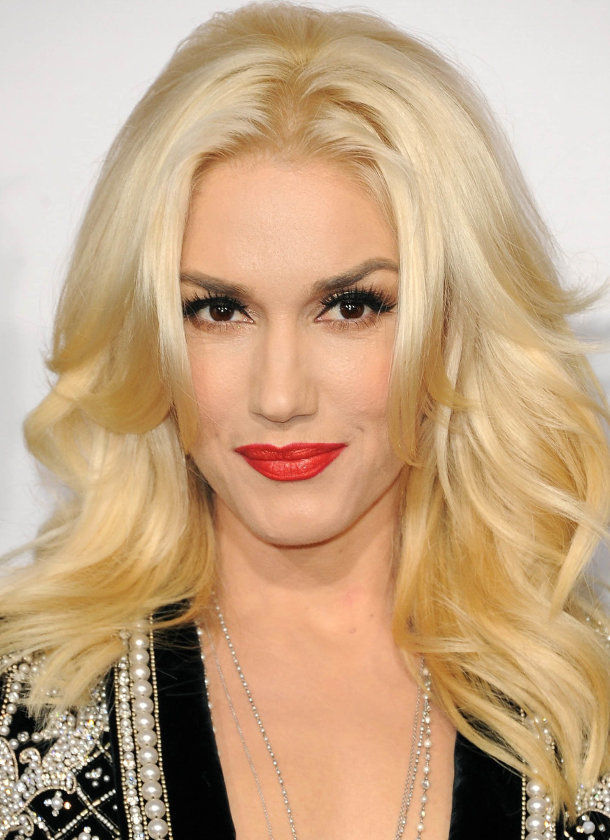 Gwen Stefani, American Music Awards 2013