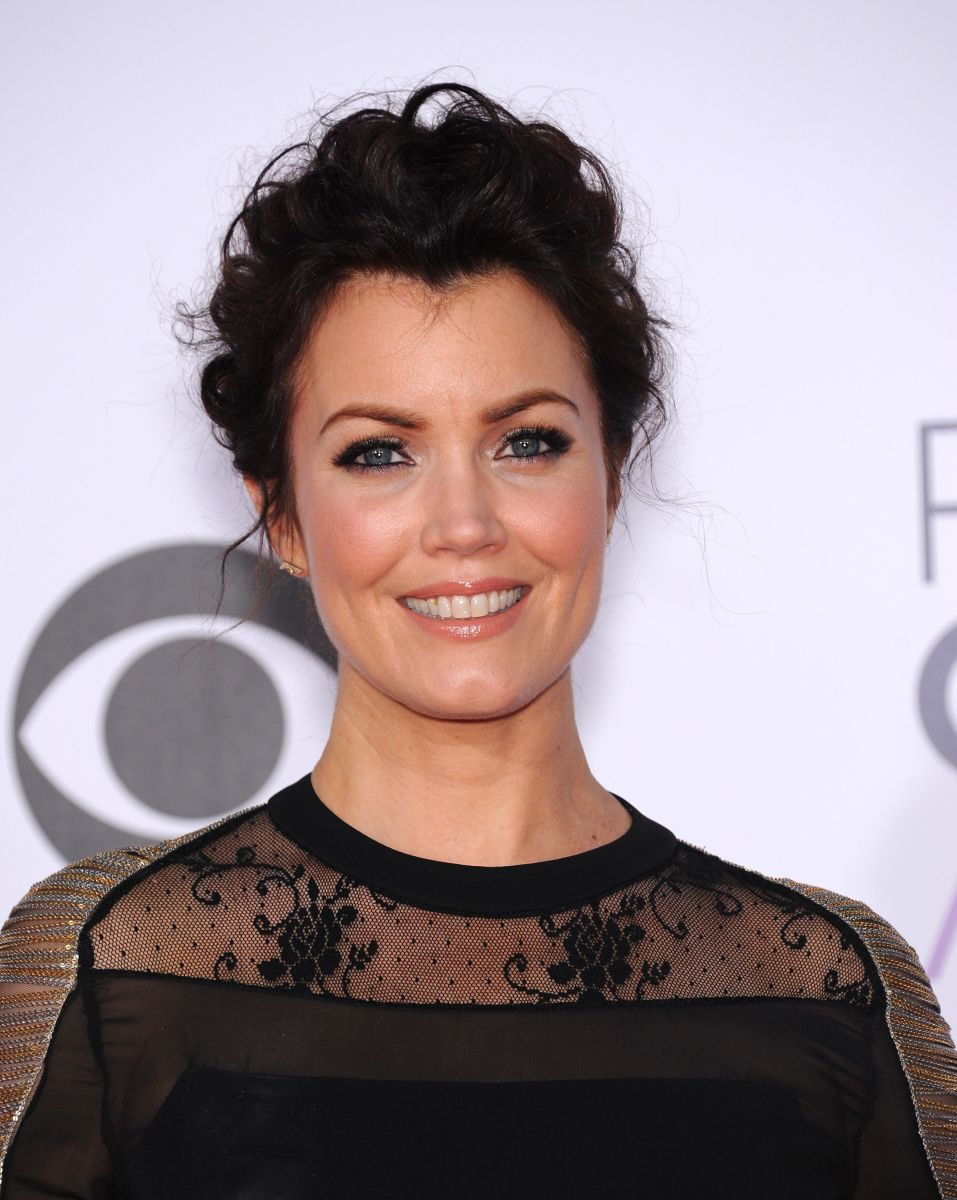 Bellamy Young, People's Choice Awards 2015