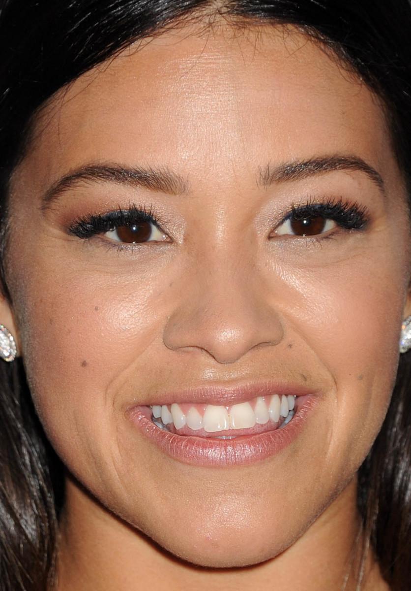 Gina Rodriguez, People's Choice Awards 2015