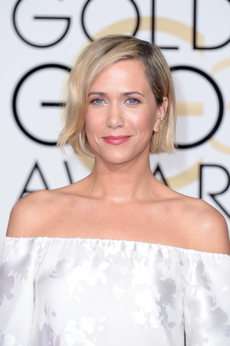Kristen Wiig, Golden Globes 2015