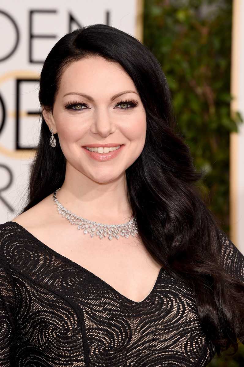 Laura Prepon, Golden Globes 2015