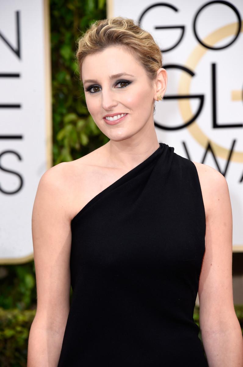 Laura Carmichael, Golden Globes 2015