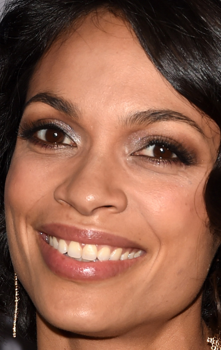 Rosario Dawson, Critics' Choice Awards 2015