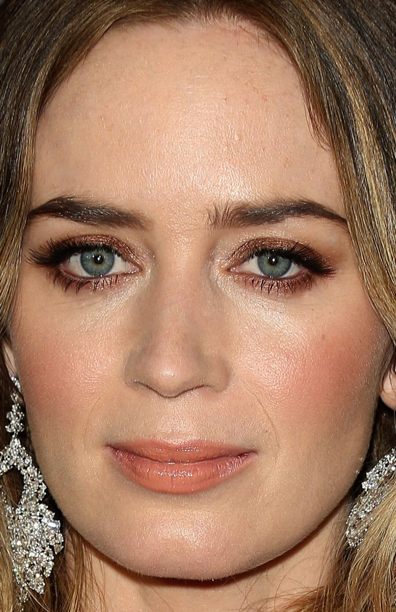 Emily Blunt, Critics' Choice Awards 2015