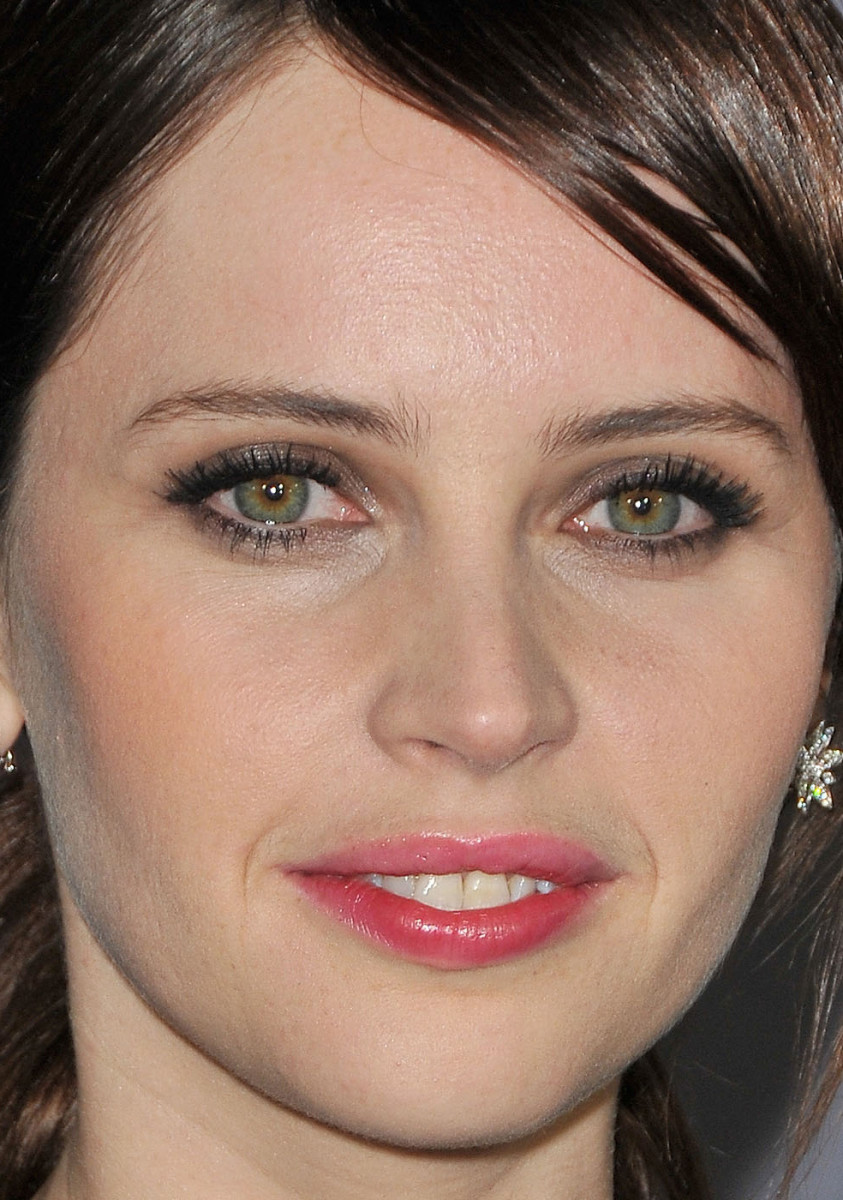 Felicity Jones, Critics' Choice Awards 2015