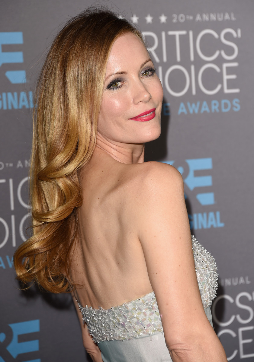 Leslie Mann, Critics' Choice Awards 2015
