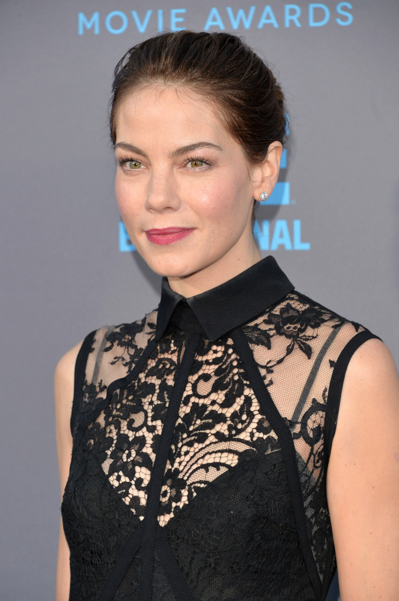 Michelle Monaghan, Critics' Choice Awards 2015