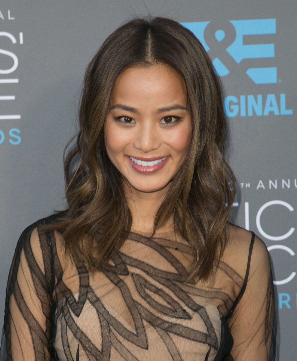 Jamie Chung, Critics' Choice Awards 2015