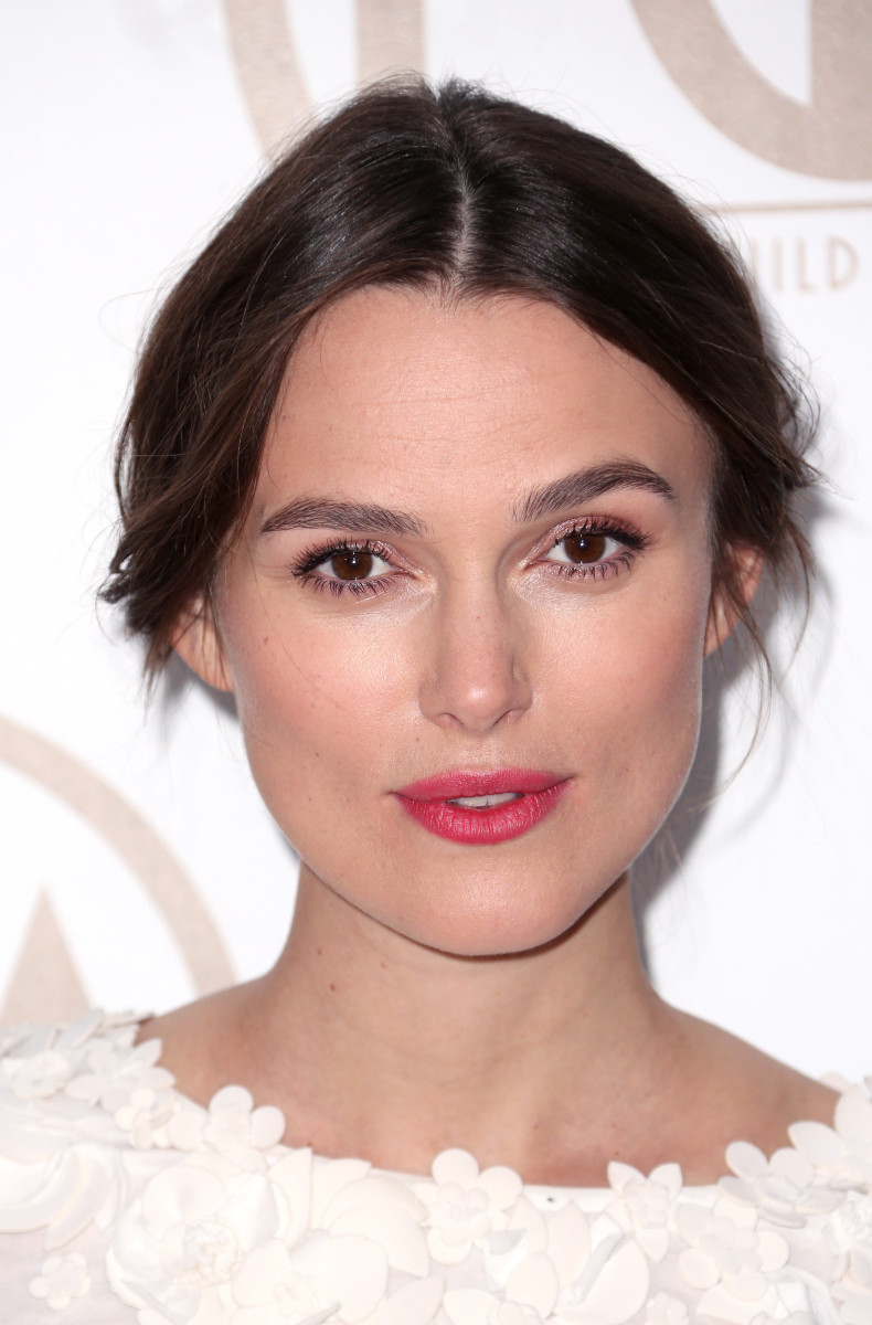 Keira Knightley, Producers Guild Awards 2015