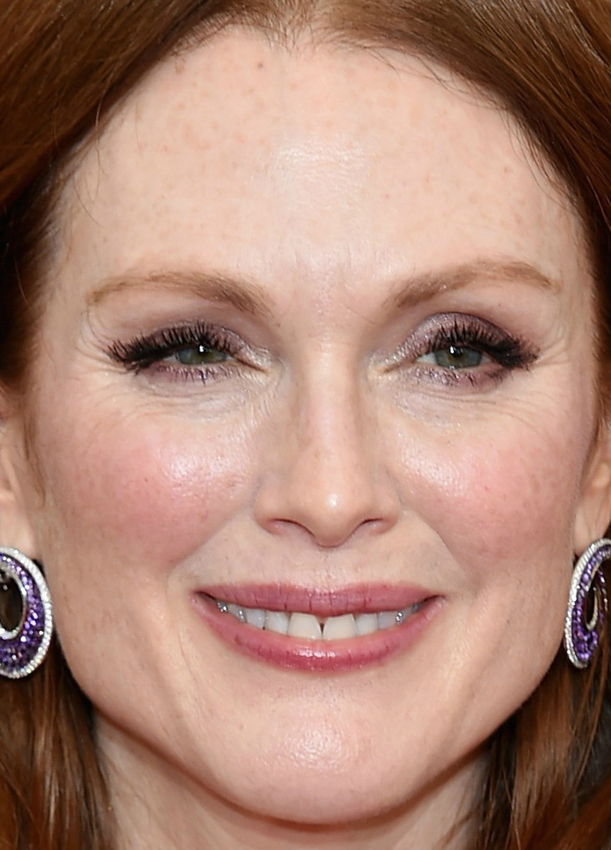 Julianne Moore, SAG Awards 2015