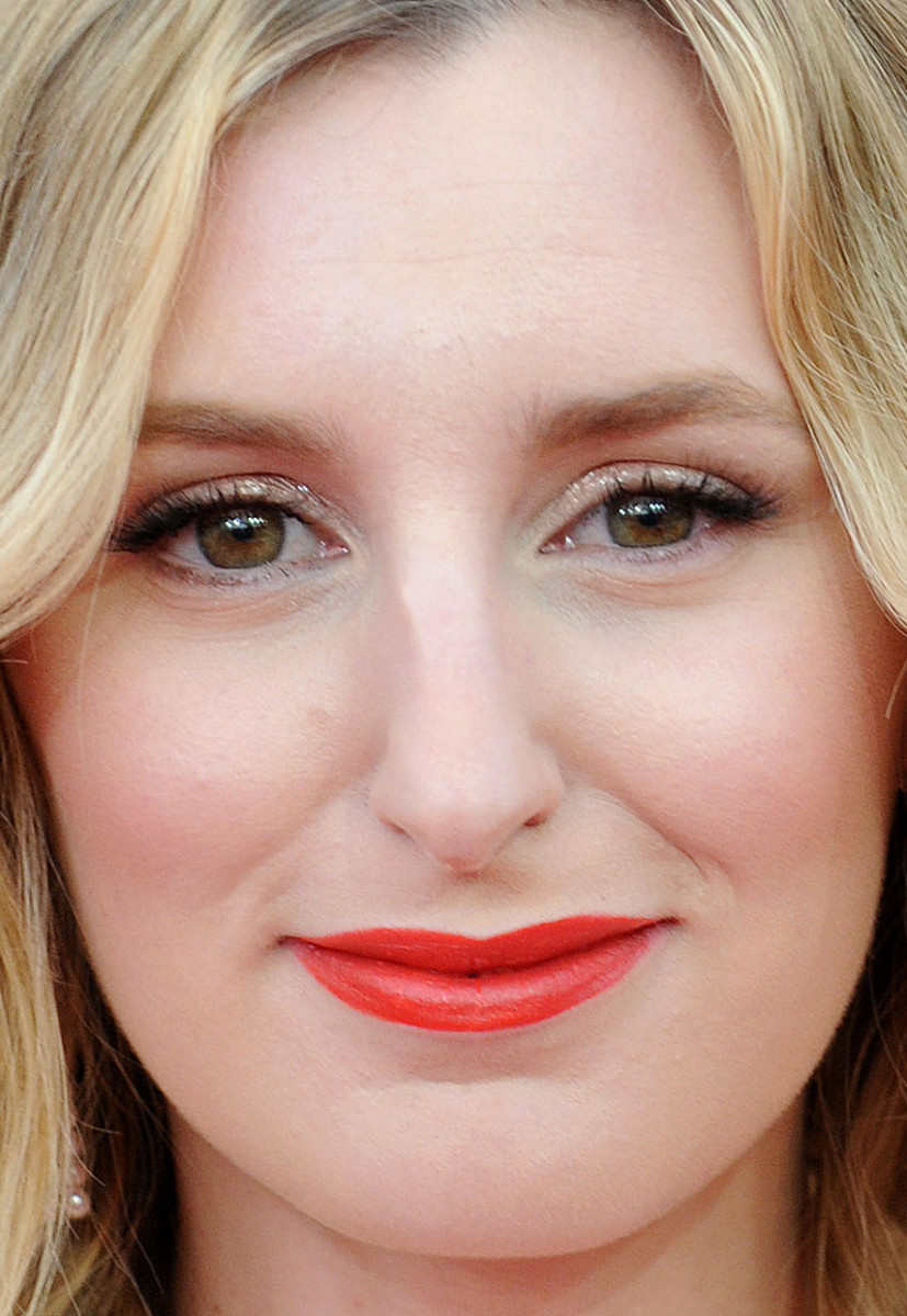 Laura Carmichael, SAG Awards 2015