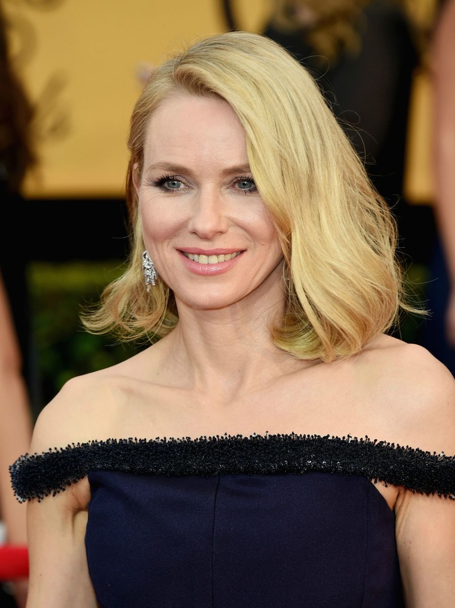 Naomi Watts, SAG Awards 2015