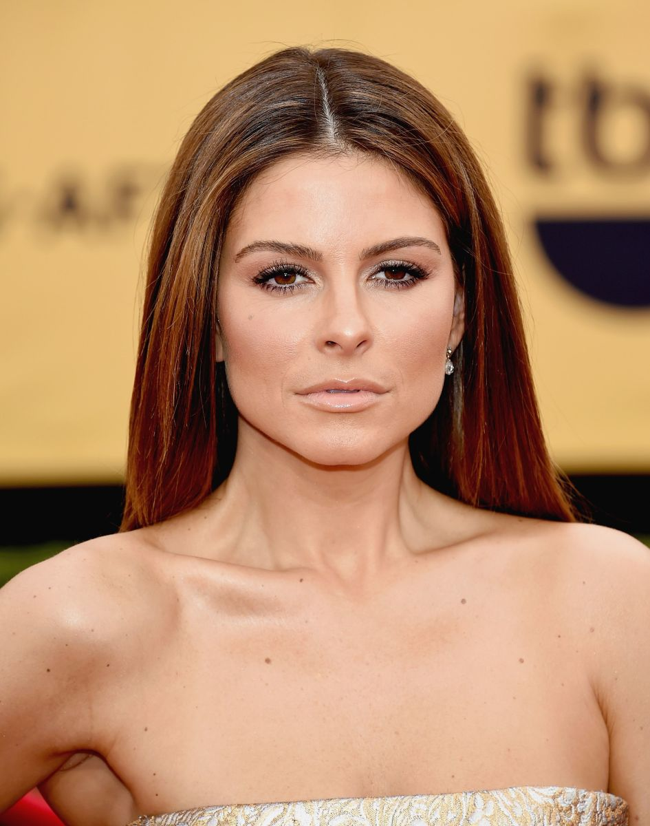 Maria Menounos, SAG Awards 2015