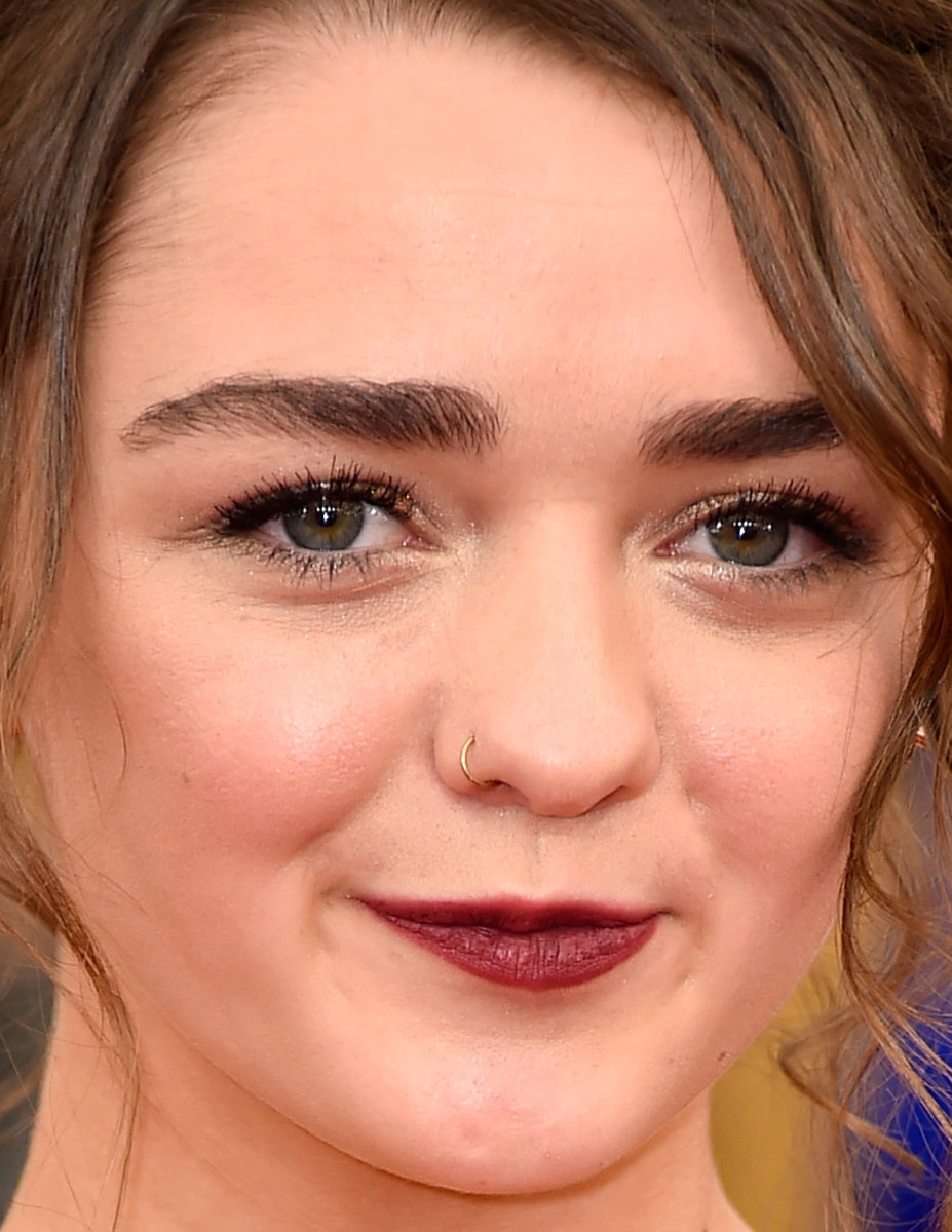 Maisie Williams, SAG Awards 2015