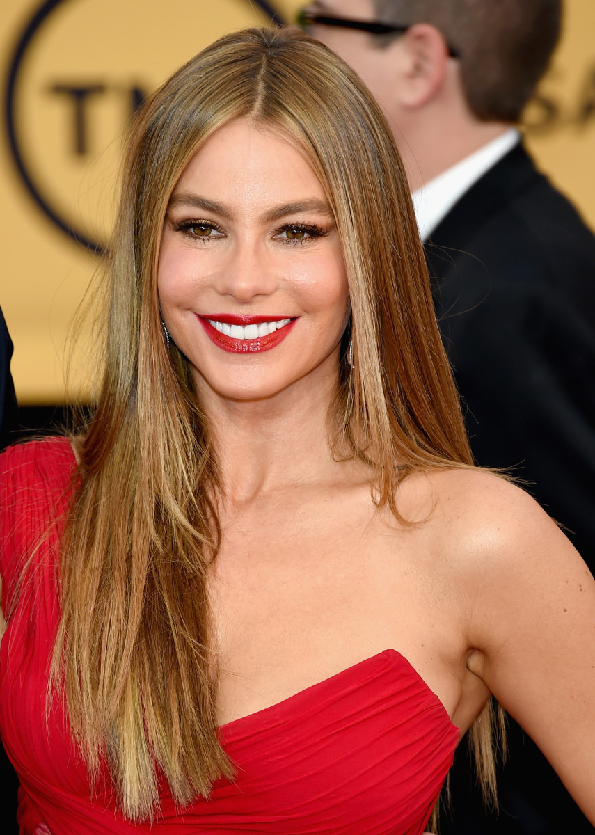 Sofia Vergara, SAG Awards 2015