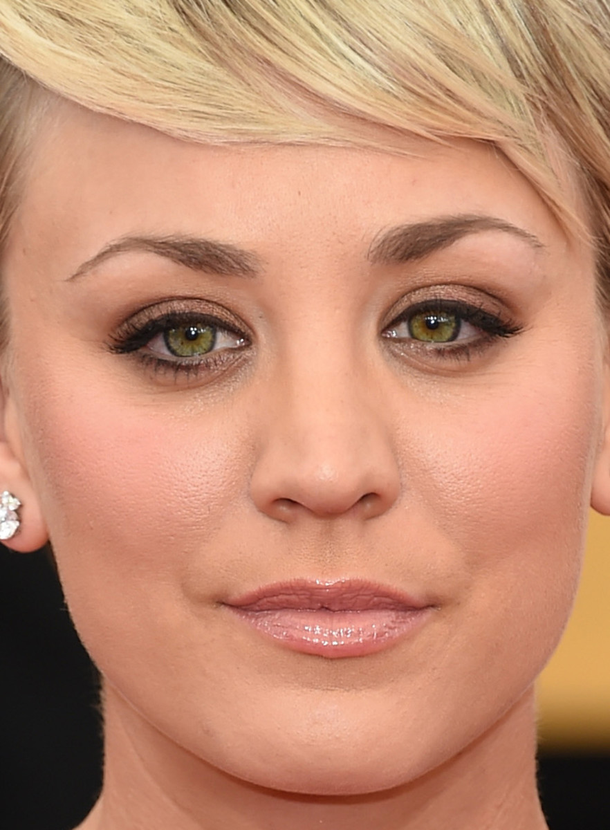 Kaley Cuoco, SAG Awards 2015