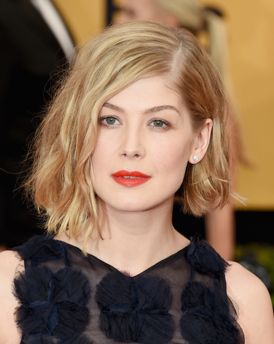 Rosamund Pike, SAG Awards 2015