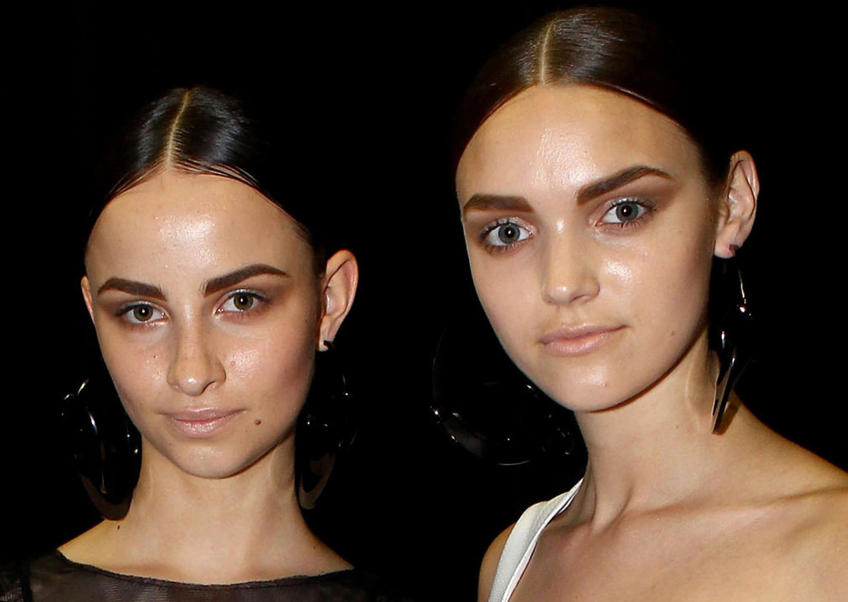 Manning Cartell Spring 2010 beauty