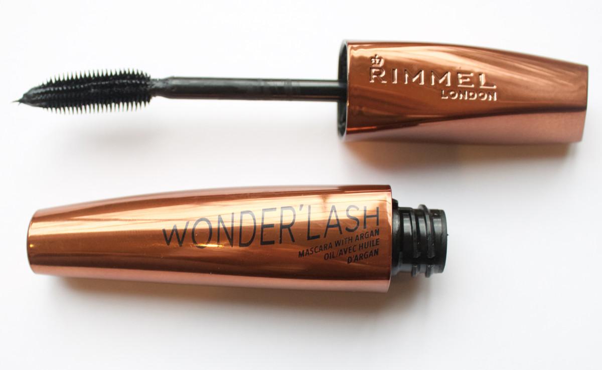 Rimmel Wonder Lash Mascara