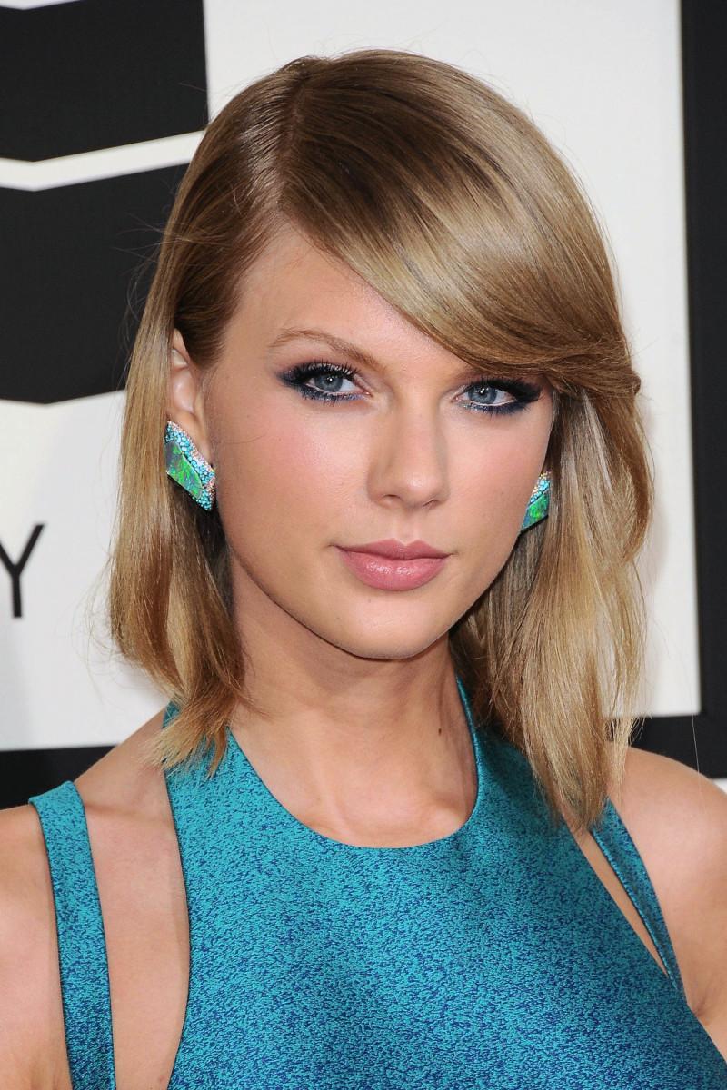 Taylor Swift, Grammy Awards 2015