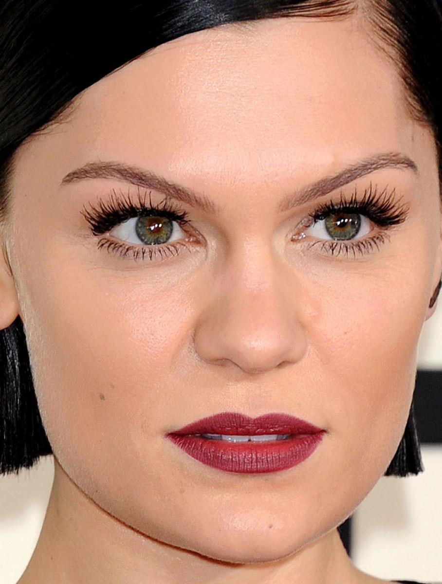 Jessie J, Grammy Awards 2015