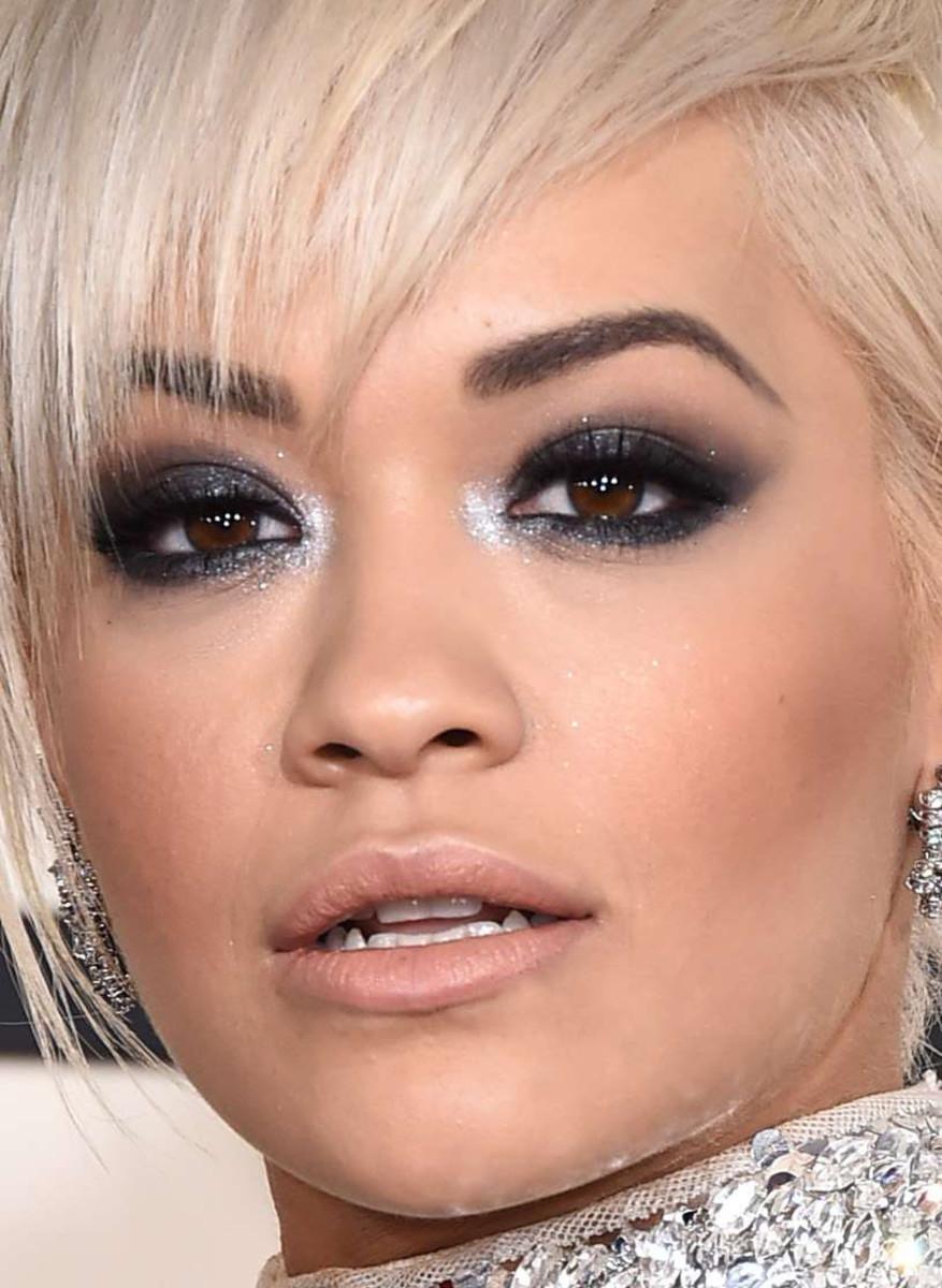 Rita Ora, Grammy Awards 2015