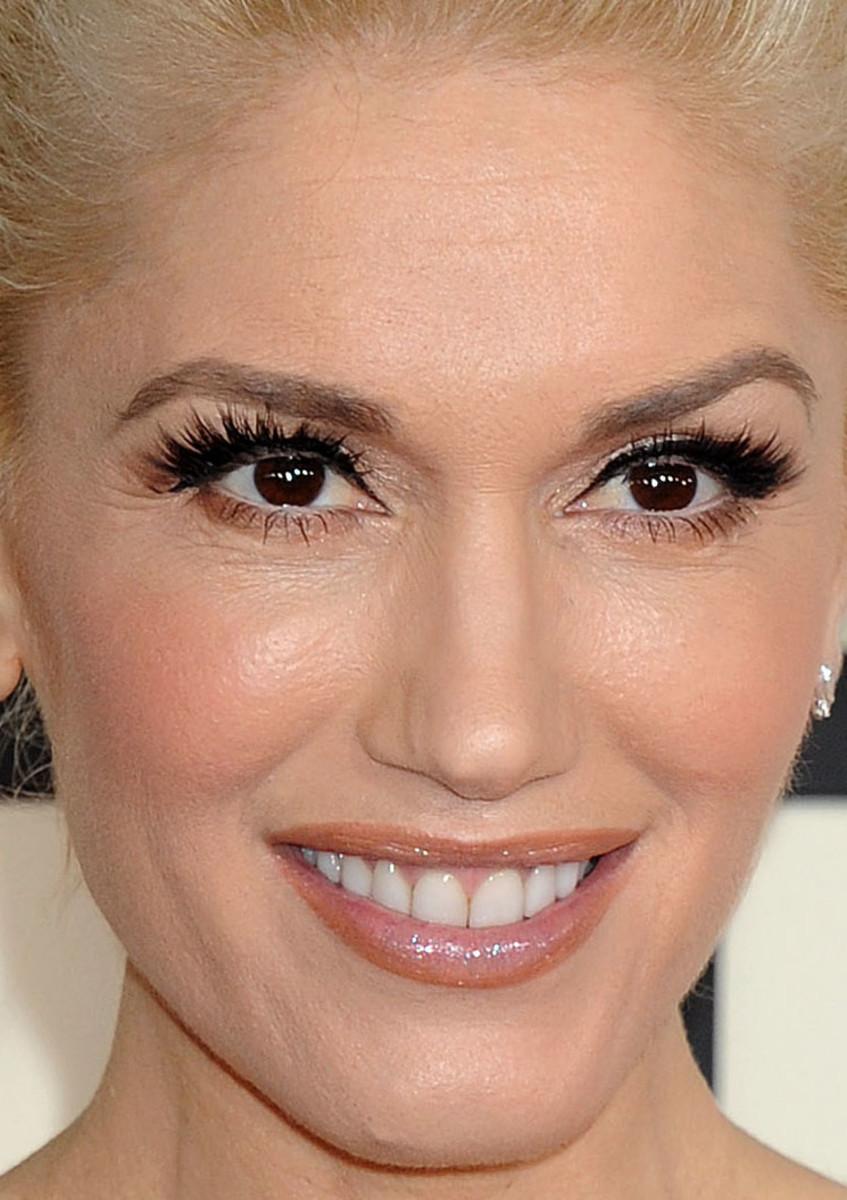Gwen Stefani, Grammy Awards 2015