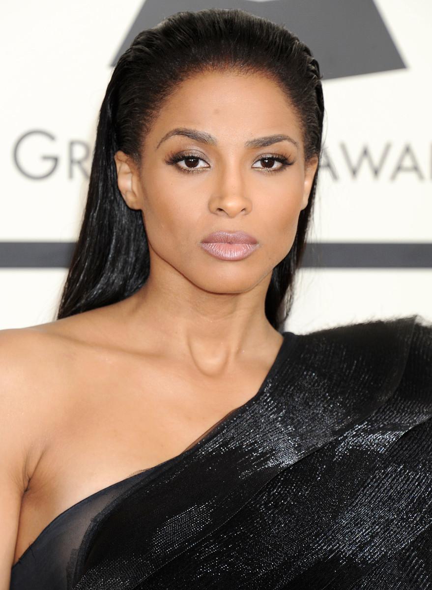 Ciara, Grammy Awards 2015