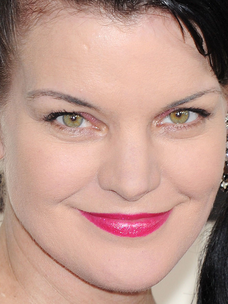 Pauley Perrette, Grammy Awards 2015