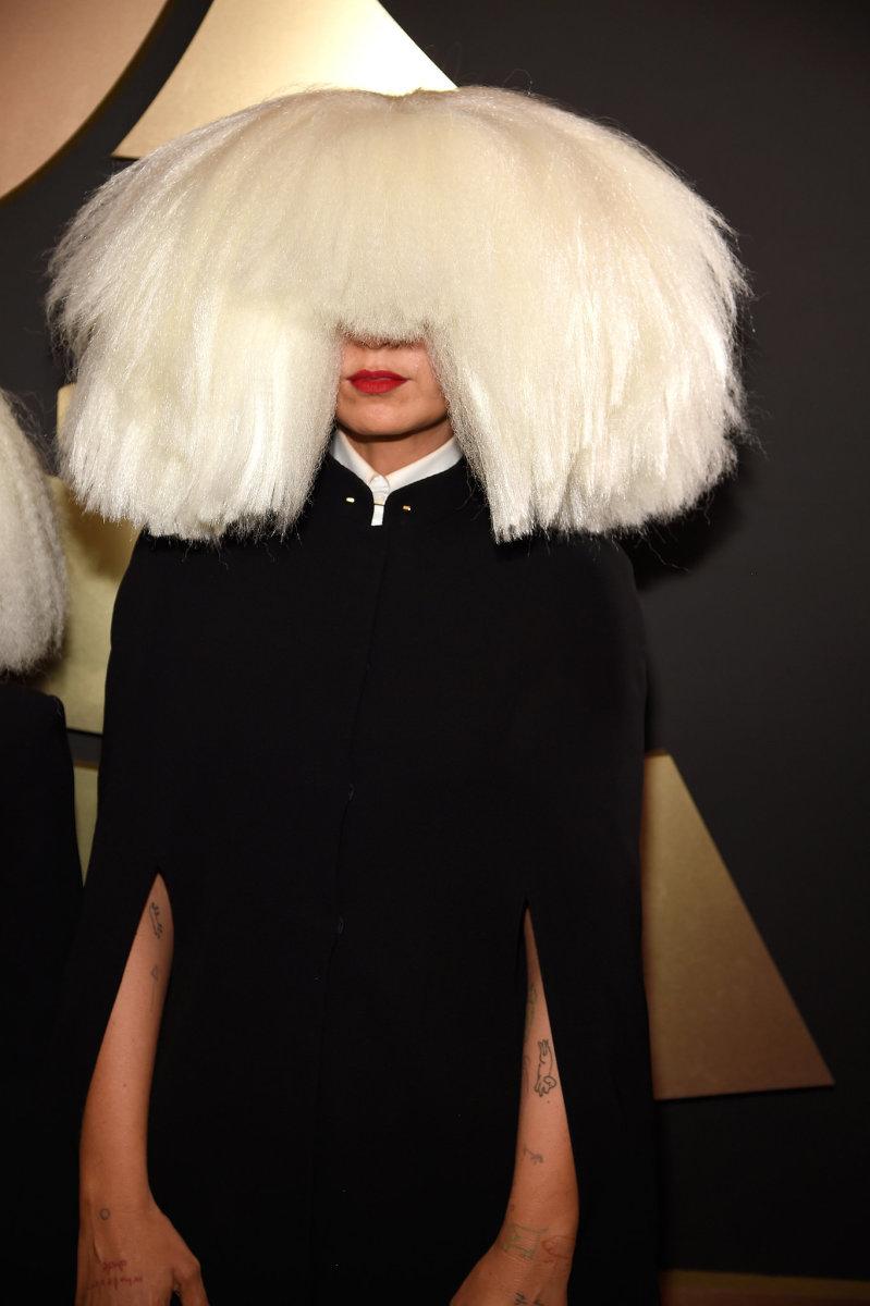 Sia, Grammy Awards 2015