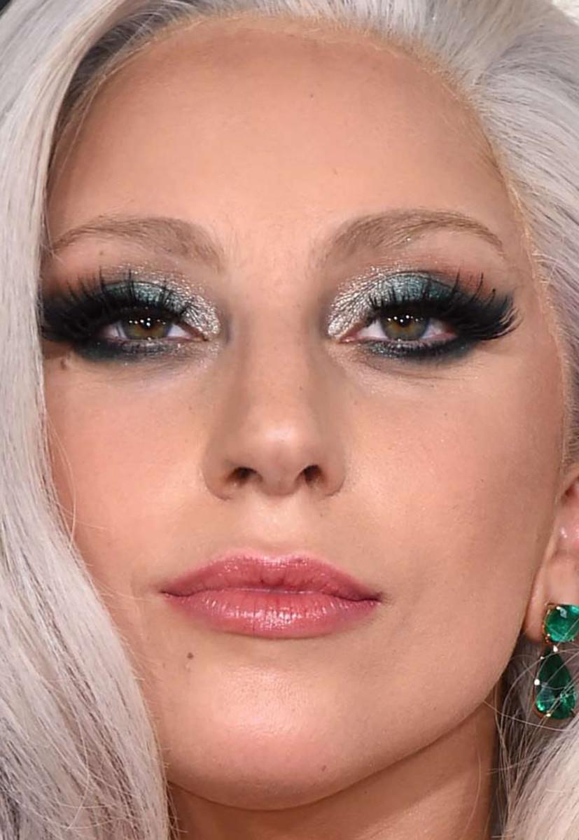 Lady Gaga, Grammy Awards 2015