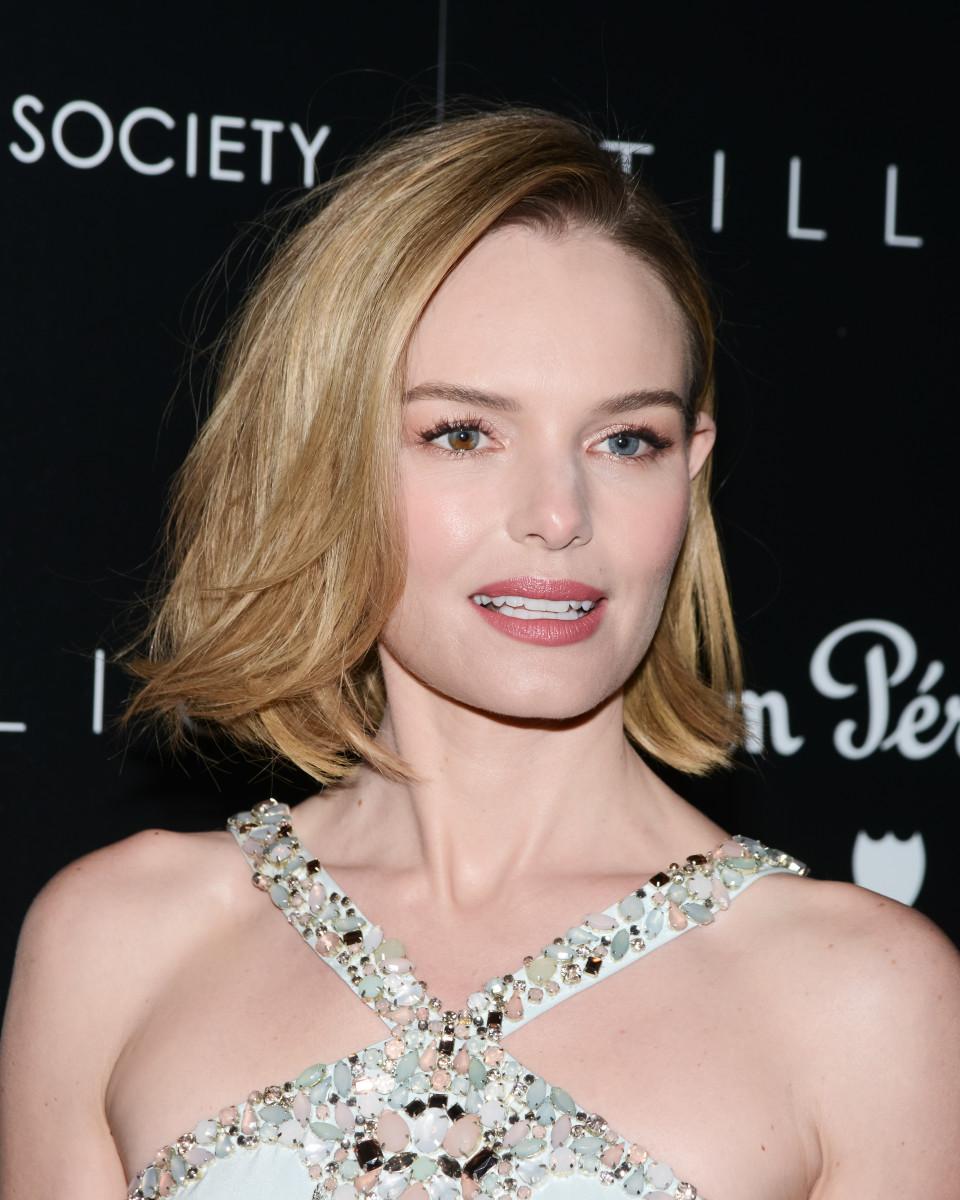 Kate Bosworth, Still Alice screening, 2015