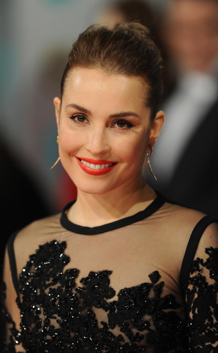 Noomi Rapace, BAFTA Awards 2015