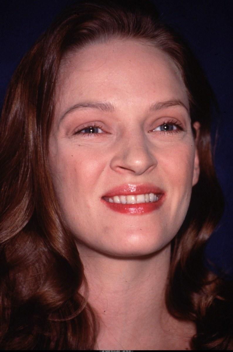 Uma Thurman, 1998