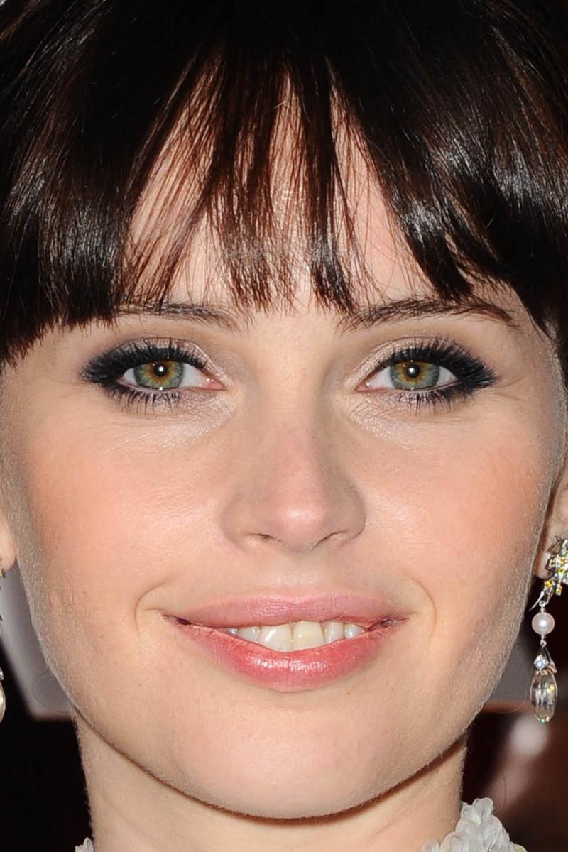 Felicity Jones, Oscars 2015