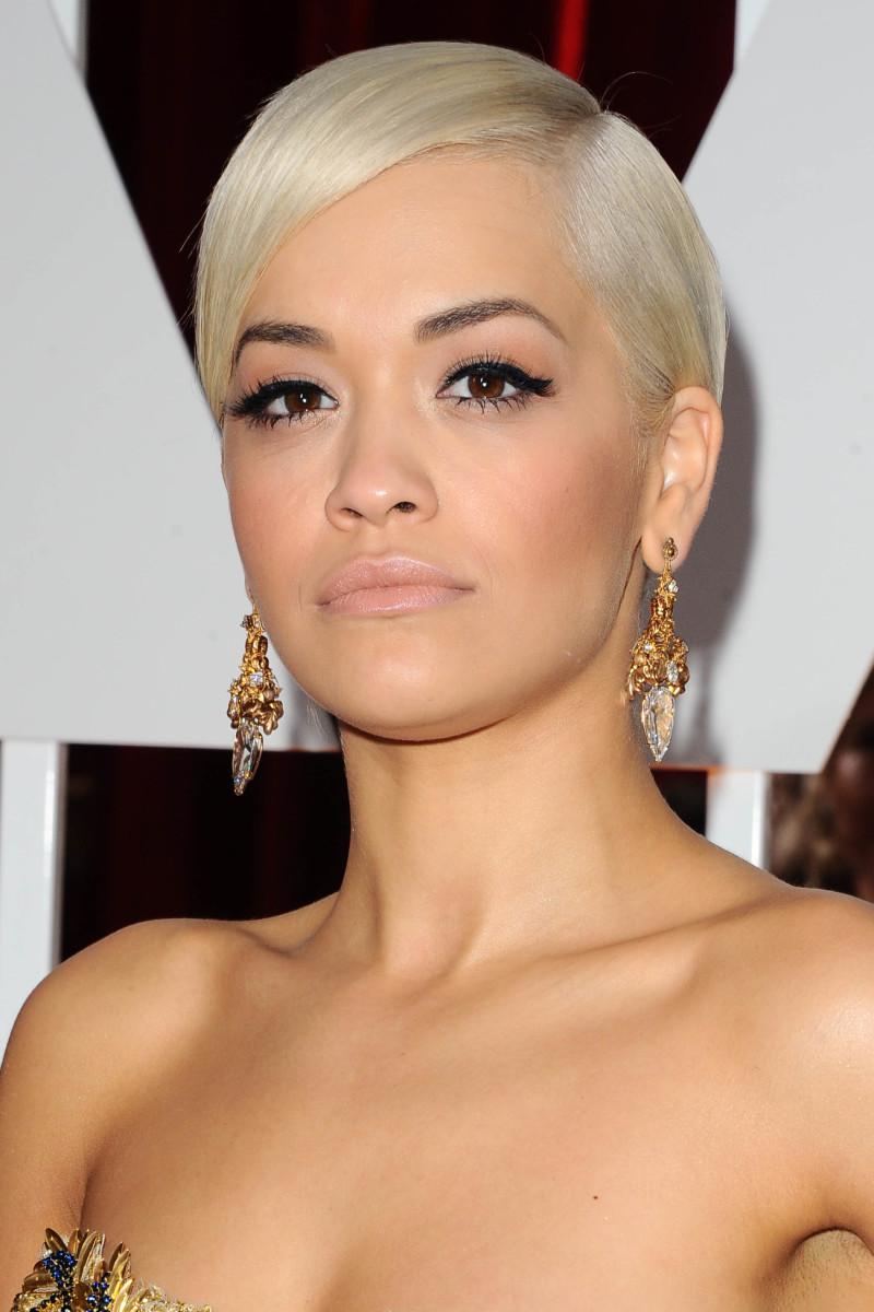 Rita Ora, Oscars 2015