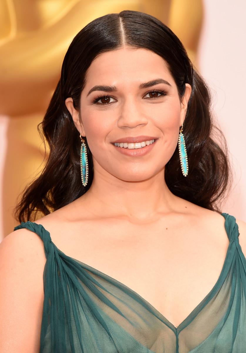 America Ferrera, Oscars 2015