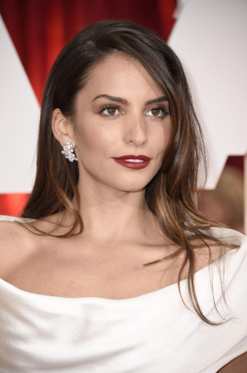 Genesis Rodriguez, Oscars 2015