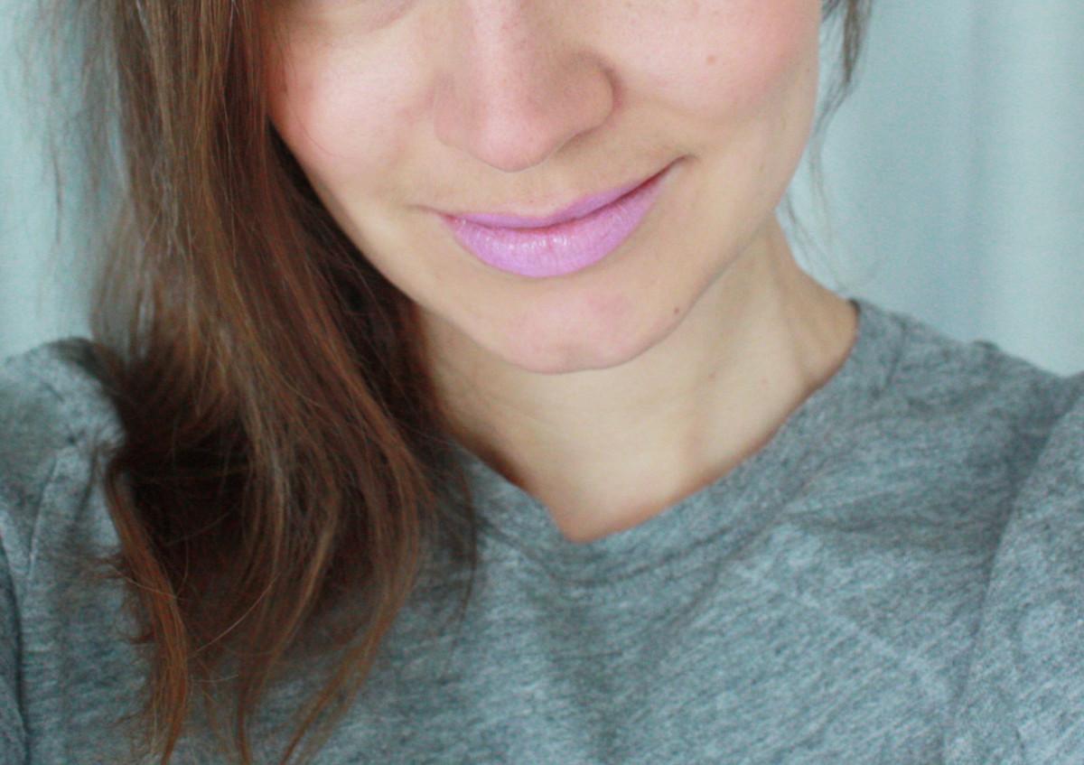 Maybelline Lilac Flush