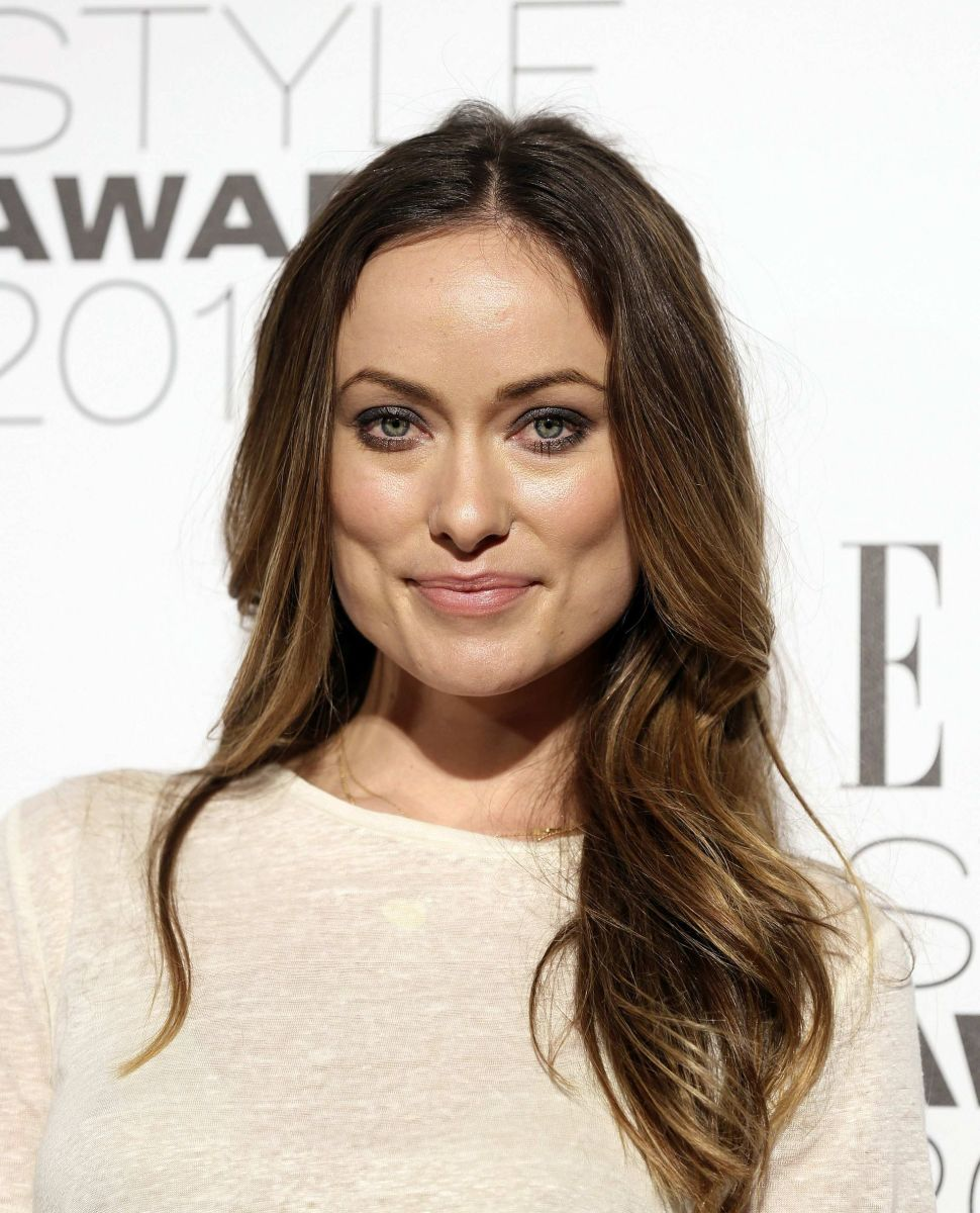 Olivia Wilde, ELLE Style Awards 2015