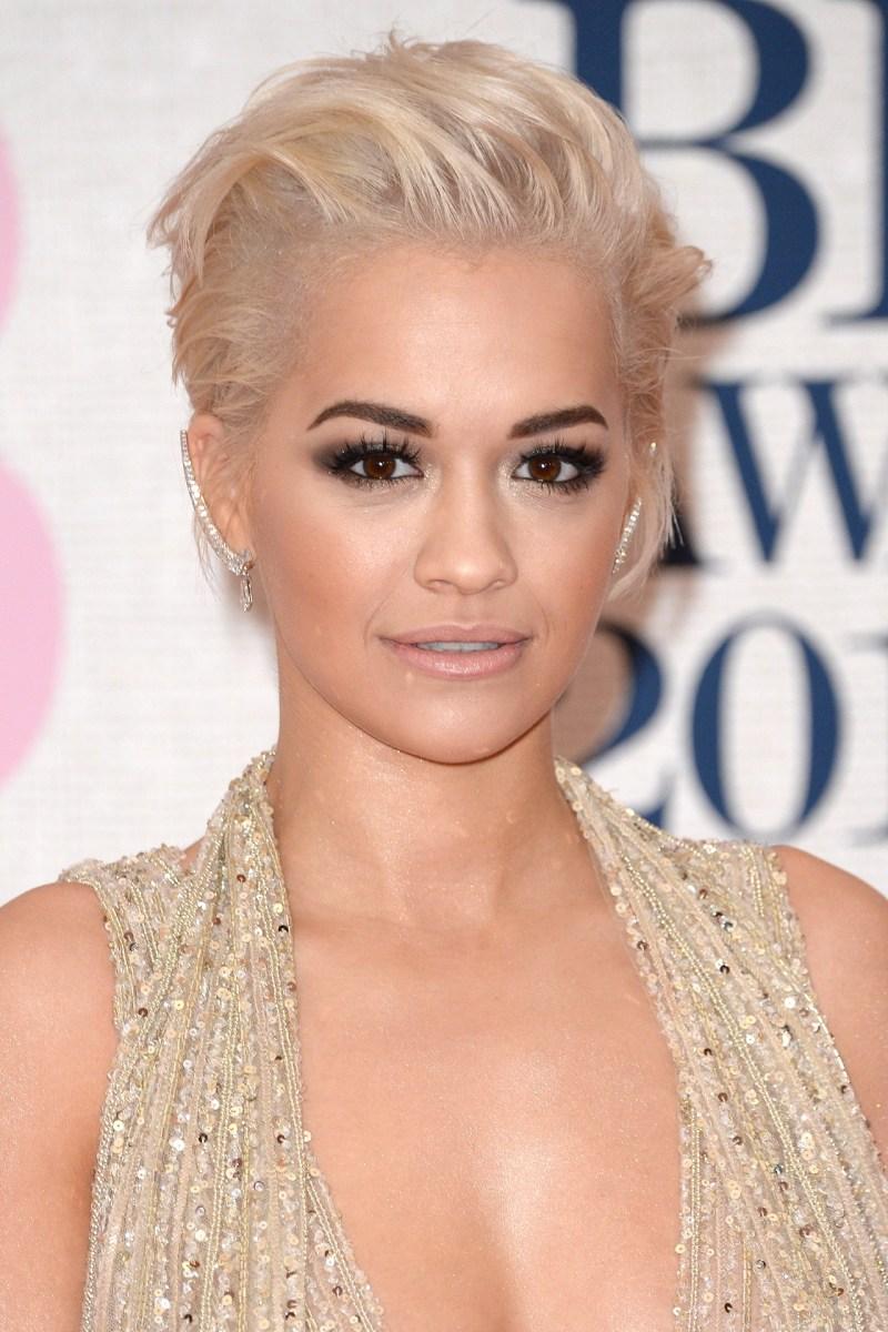 Rita Ora, BRIT Awards 2015