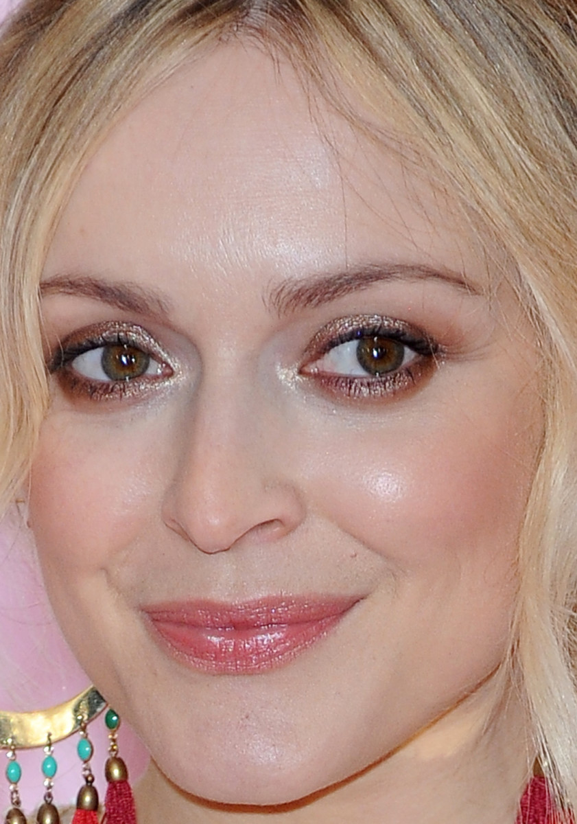 Fearne Cotton, BRIT Awards 2015
