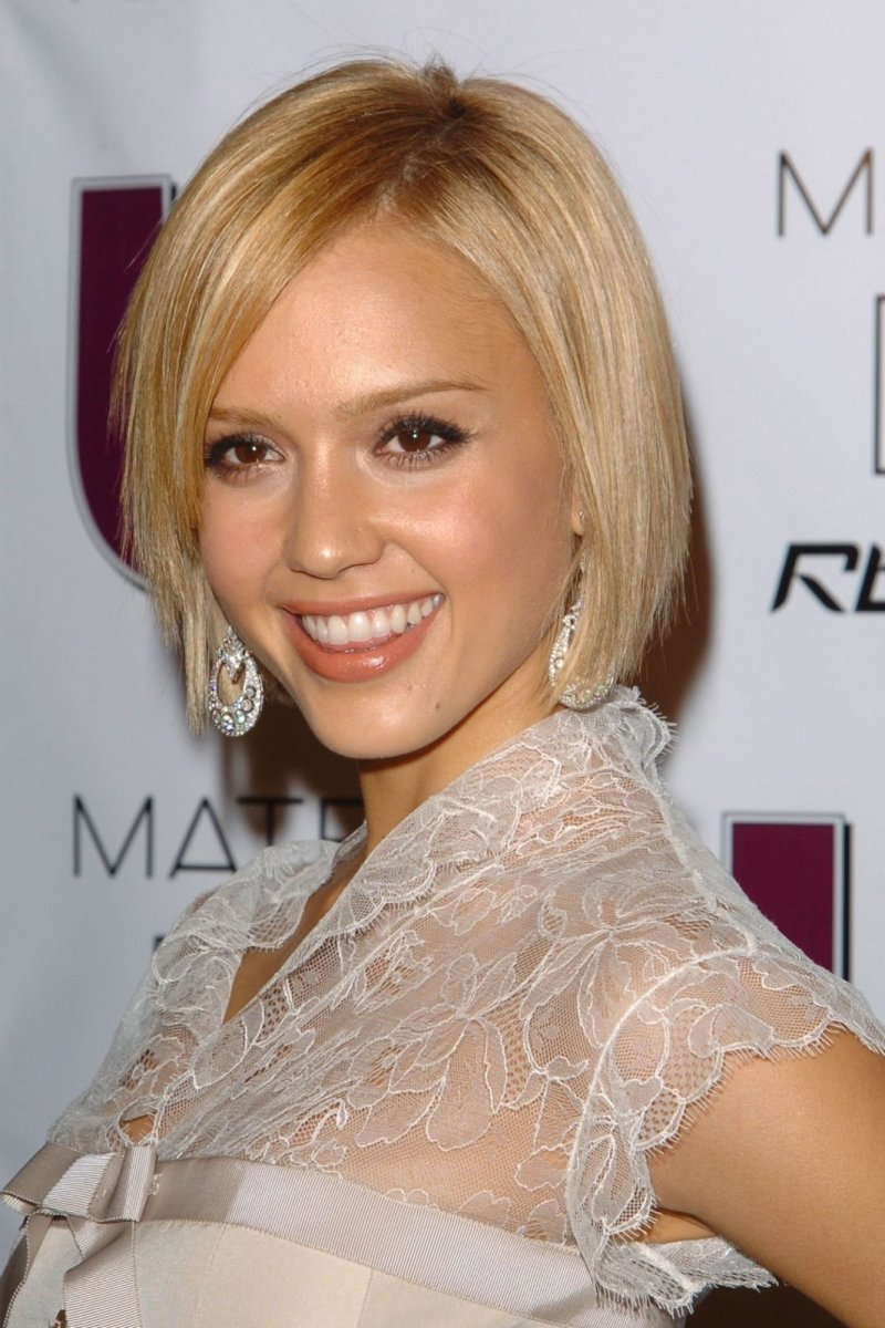 Jessica Alba, Young Hot Hollywood Style Awards, 2005