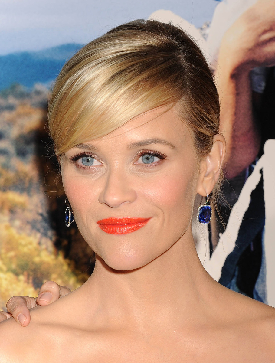 Reese Witherspoon, Wild premiere, 2014