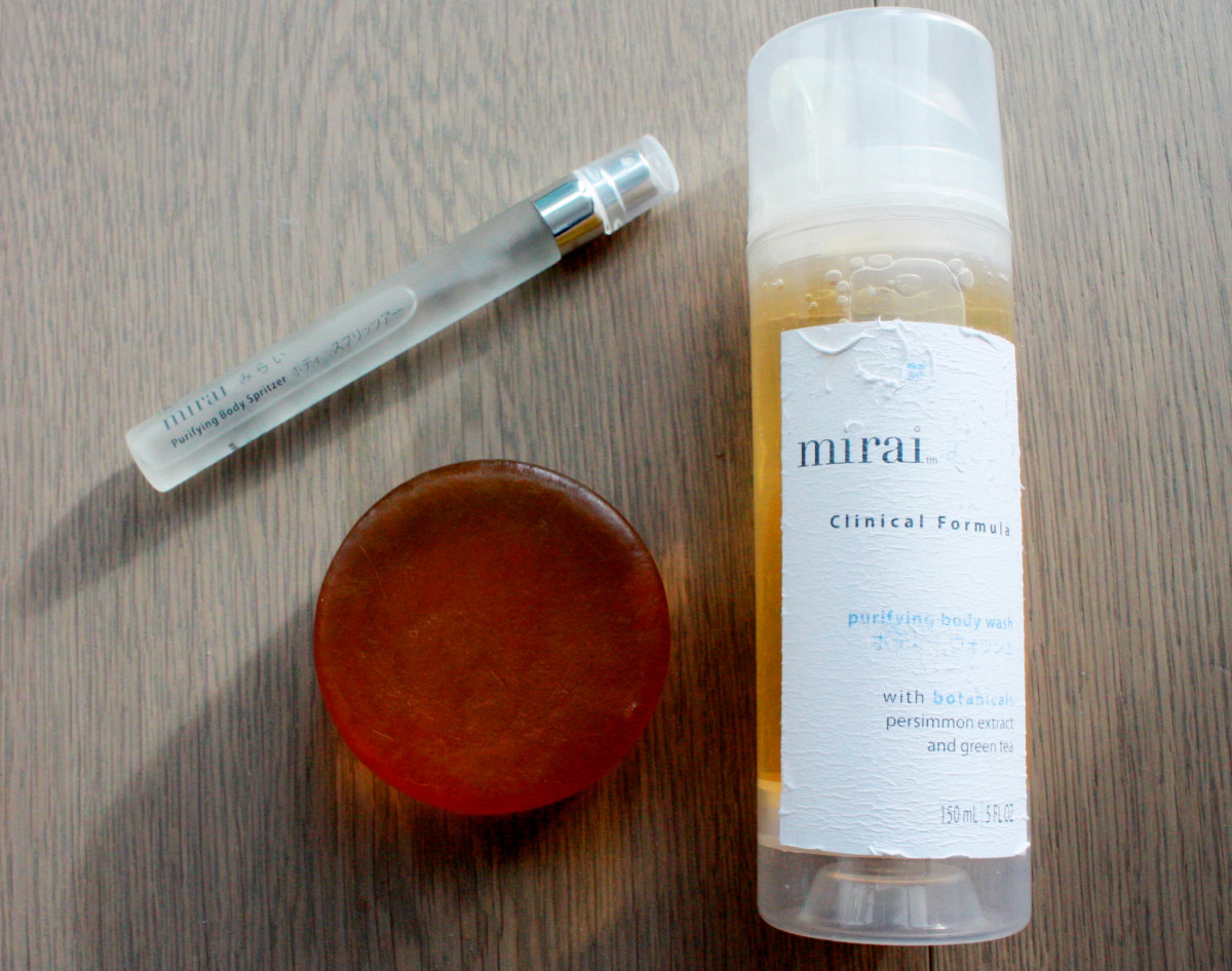 Mirai Clinical Purifying system