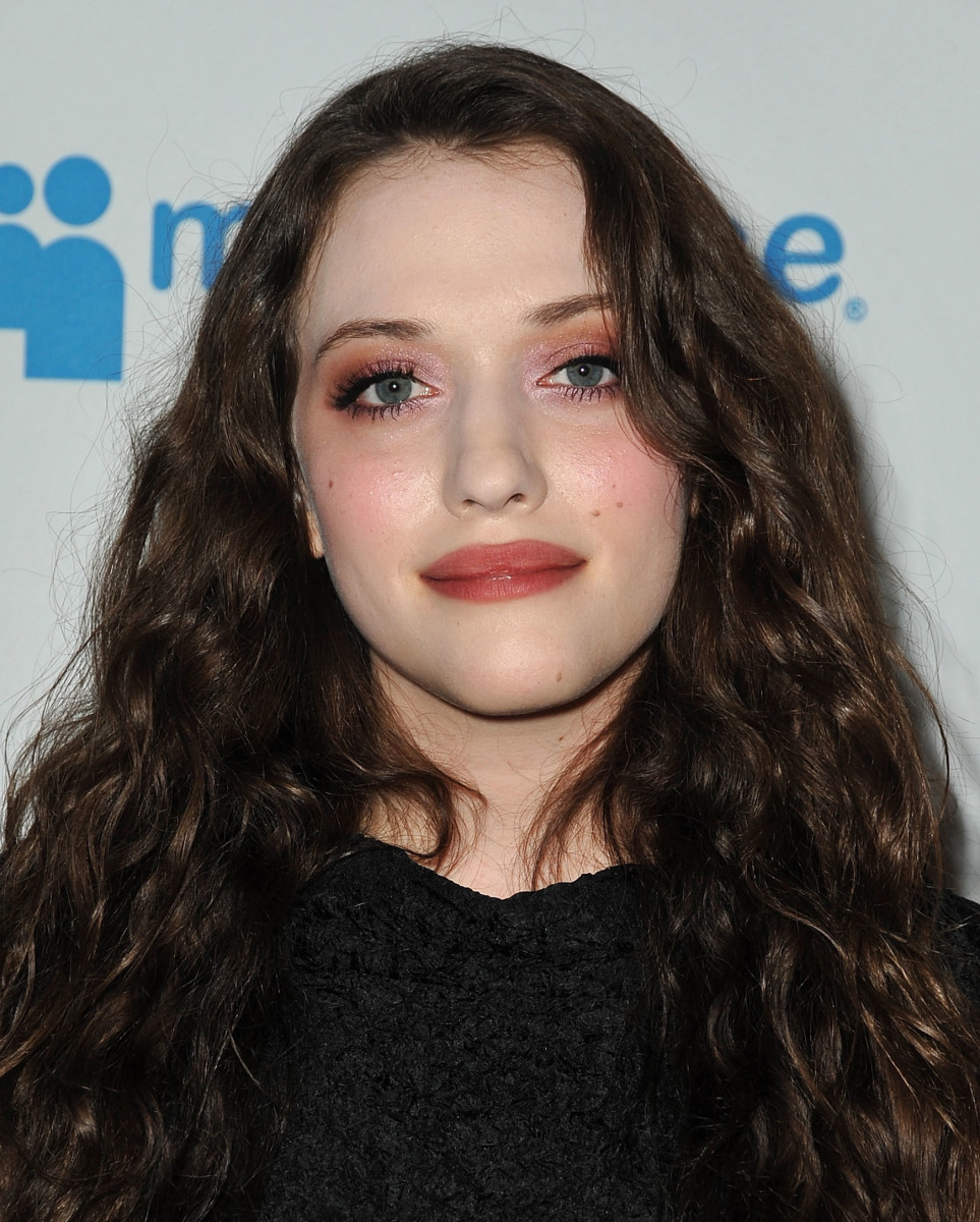 Kat Dennings, Nylon MySpace Young Hollywood issue party, 2009