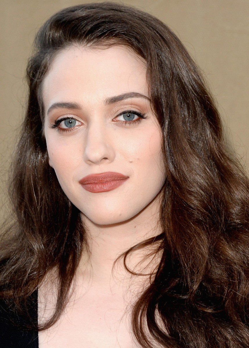 Kat Dennings, CW CBS Showtime Summer TCA party, 2013