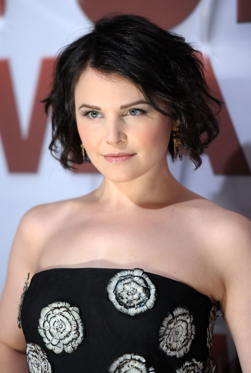 Ginnifer Goodwin, CMA Awards 2011