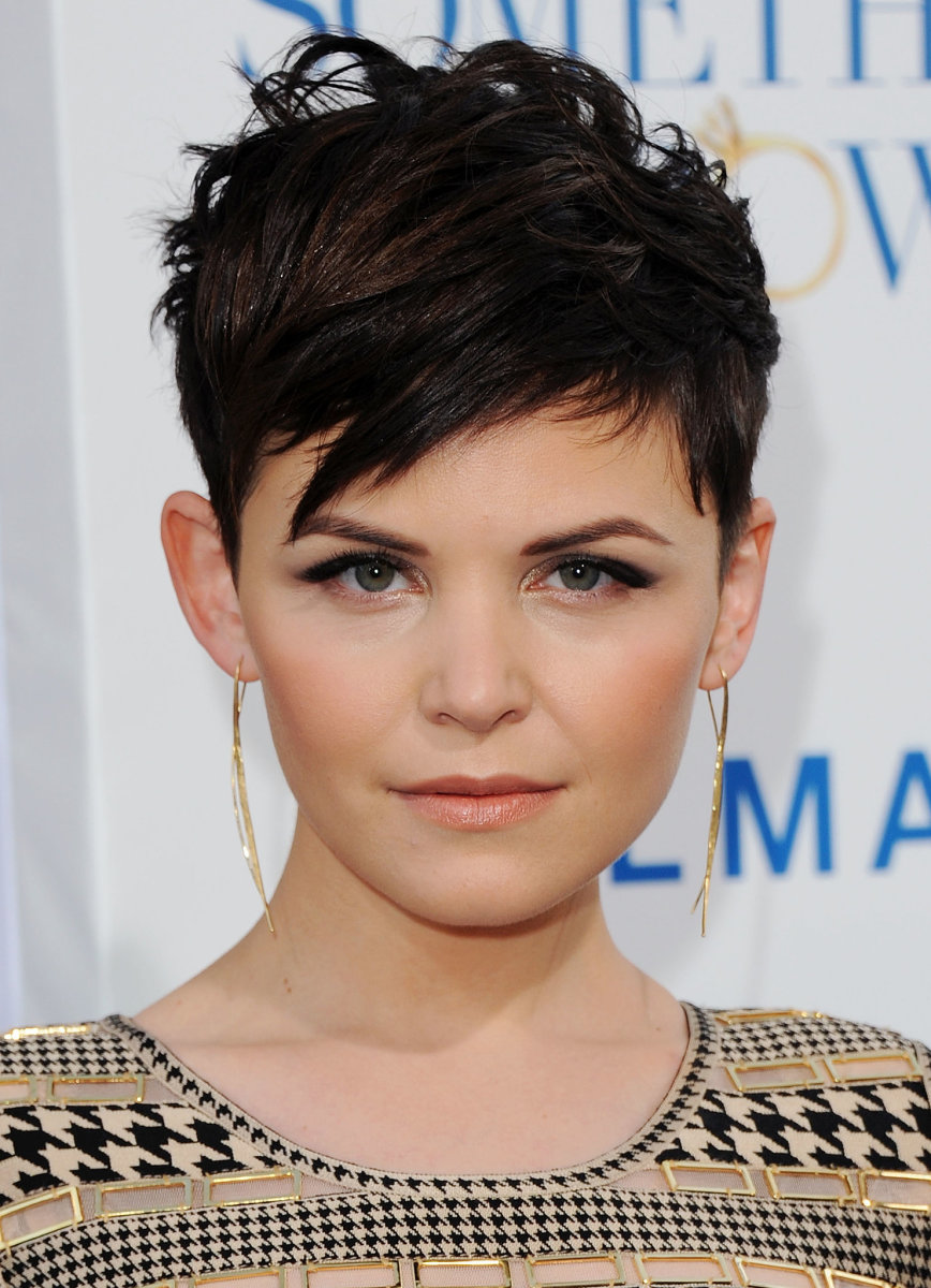 Ginnifer Goodwin, Something Borrowed premiere, 2011